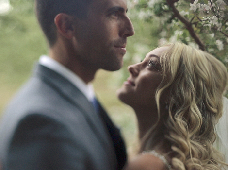 Wedding Video Cape Town White Lines
