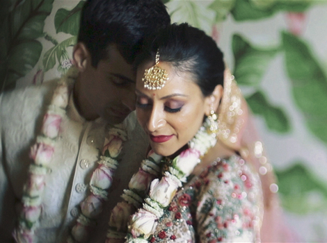 Cape Town White Lines Wedding Video