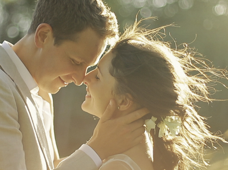 Cape Town White Lines Wedding Films